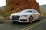 2014 Audi A7 TDI US Pricing, Mileage Revealed