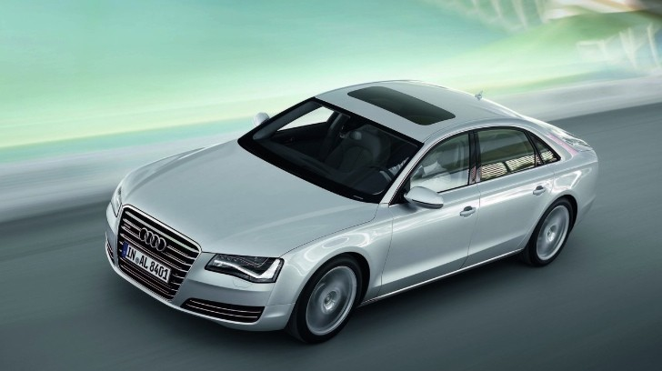 2014 Audi A8 L TDI US Pricing Released