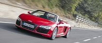 2014 Audi R8 Goes on Sale in US