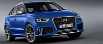 2014 Audi RS Q3 Officially Revealed [Photo Gallery]