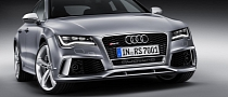 2014 Audi RS7 Sportback Unveiled [Video]