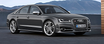 2014 Audi S8 Photos and Details [Video] [Photo Gallery]