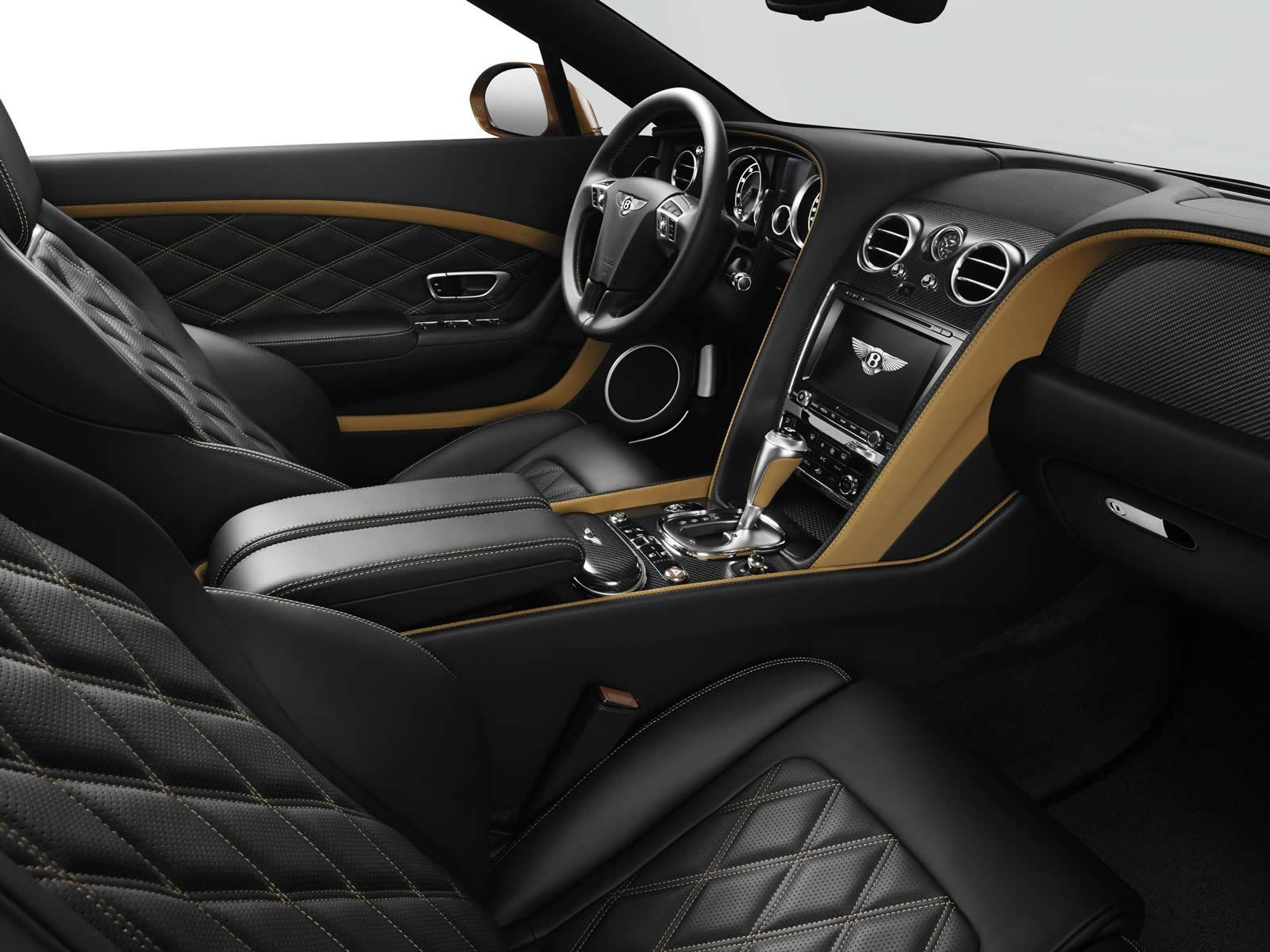 2014 Bentley Continental GT Speed Introduced With Even More Power ...