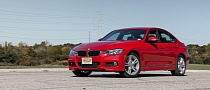 2014 BMW 328d Review by Car and Driver [Photo Gallery]
