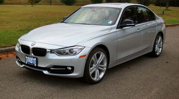 2014 bmw 328d xdrive long term review by autoevolution. Black Bedroom Furniture Sets. Home Design Ideas