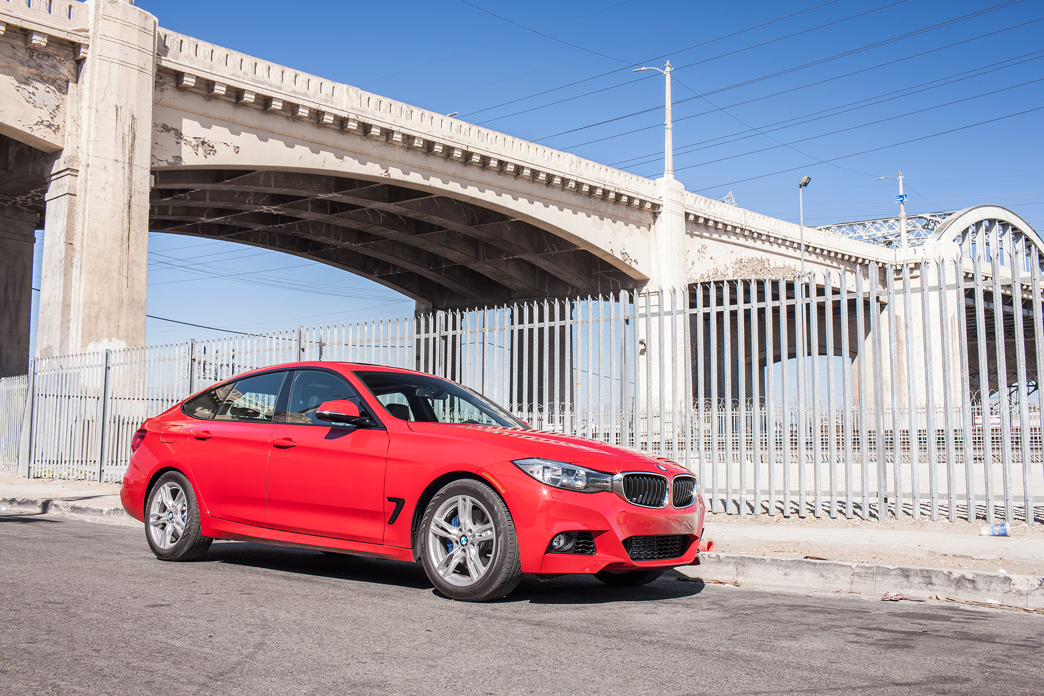BMW I XDrive GT Review By Motor Trend Autoevolution - Bmw 328i gt