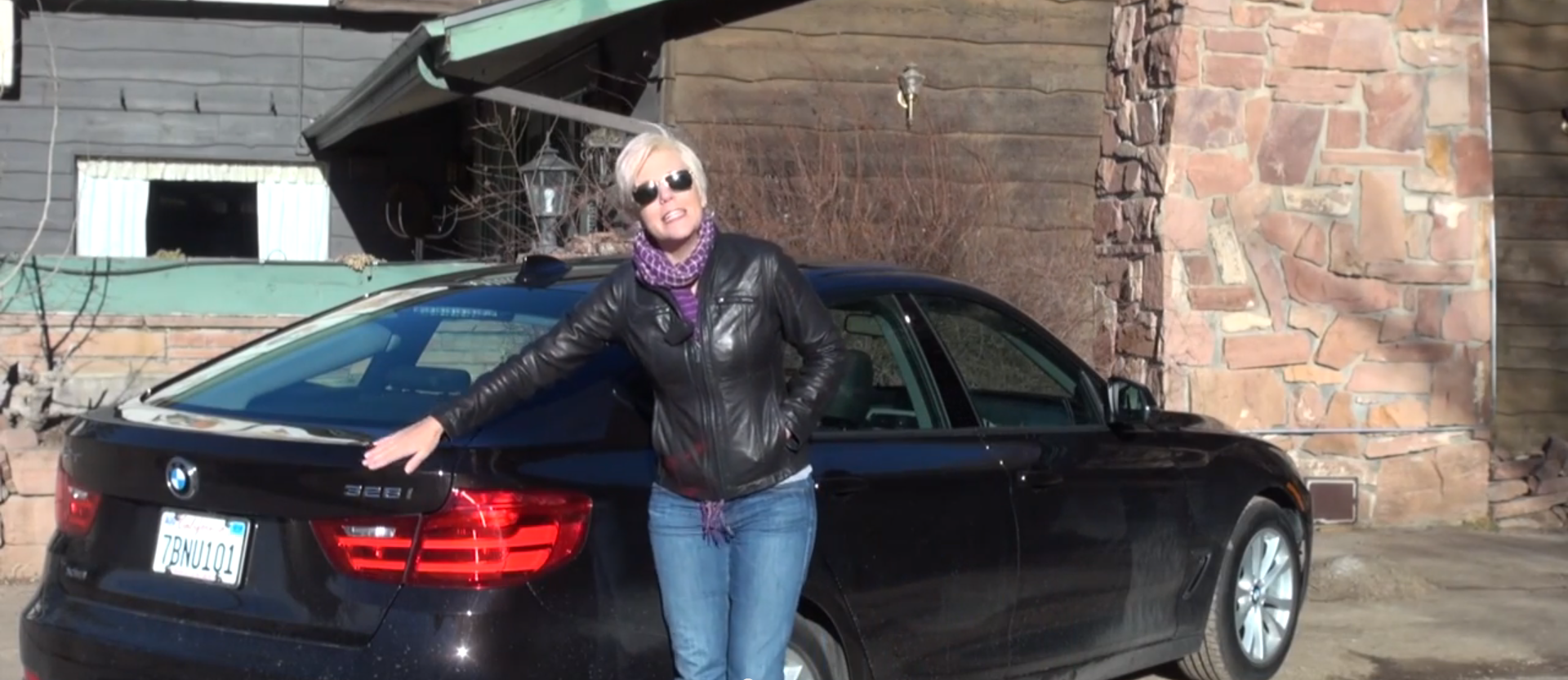 2014 Bmw 328i Xdrive Gt Review By Tflcar Autoevolution