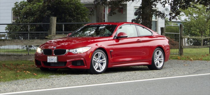 2014 BMW 4 Series Review by Autoguide