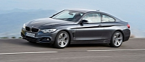 2014 BMW 420d Review by CAR Magazine