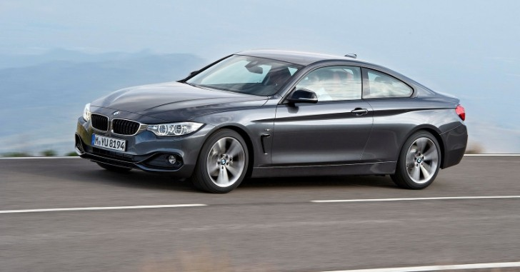 2014 bmw 420d review by car magazine autoevolution. Black Bedroom Furniture Sets. Home Design Ideas