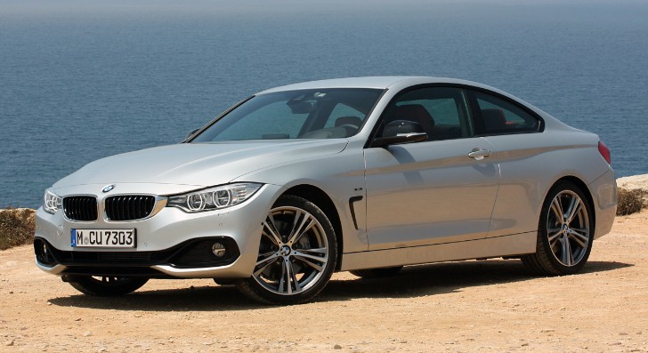 2014 BMW 435i Review from autoblog Says It All