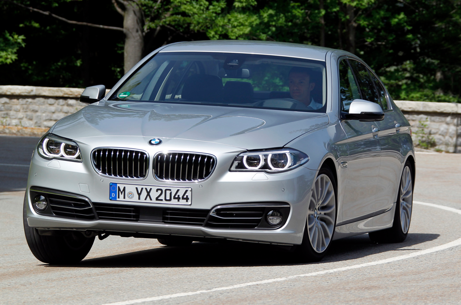 BMW F Series Diesel Review By Autocar Autoevolution - 2014 bmws