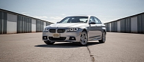 2014 BMW F10 535d Review by Car and Driver [Photo Gallery]