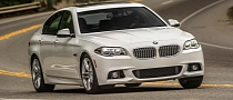 2014 BMW F10 535d Test Drive by Car and Driver