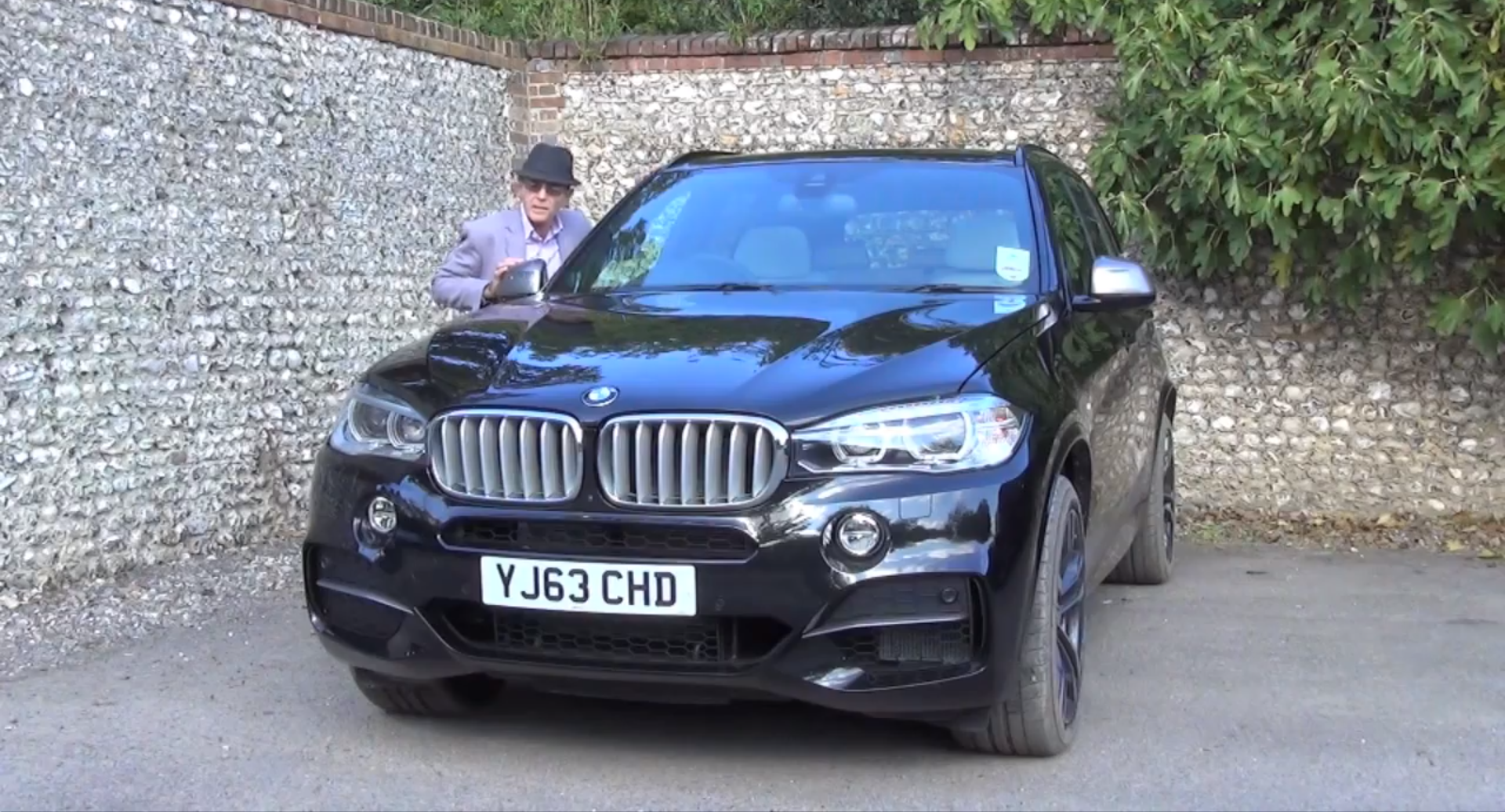 2014 Bmw F15 X5 Off Road Review By Honest John Autoevolution