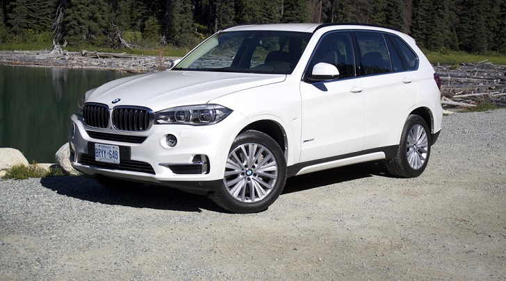 2014 BMW F15 X5 Review by Autoguide