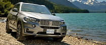 2014 BMW F15 X5 Review by Car Advice