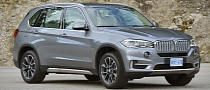 2014 BMW F15 X5 Test Drive by MotorTrend