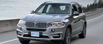 2014 BMW F15 X5 xDrive30d First Drive by Autocar