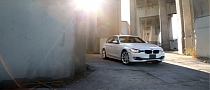 2014 BMW F30 320i Review by Edmunds.com [Photo Gallery]