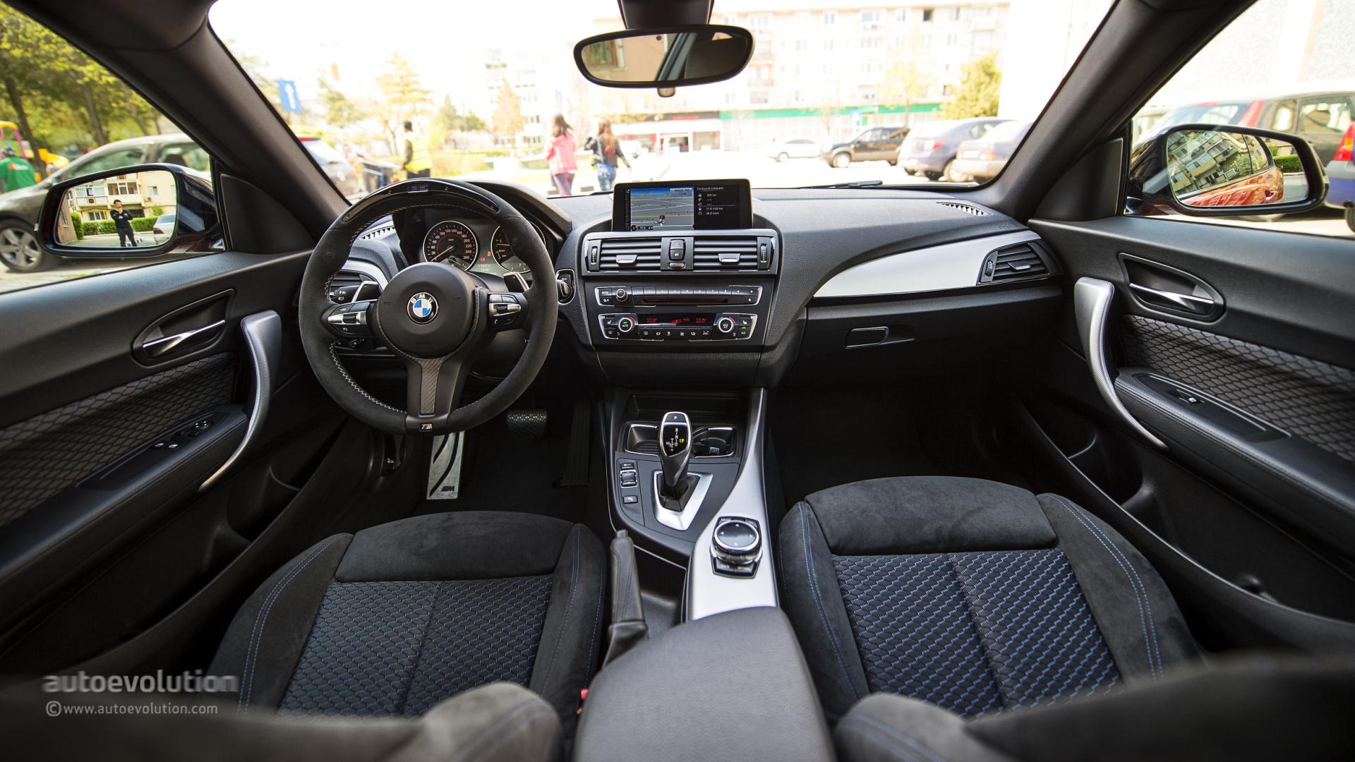 2014 BMW M235i First Drive