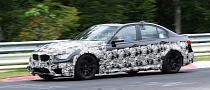 2014 BMW M3 Will Have Less Than 450 HP