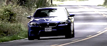 2014 BMW M5 and M6 Driven by TFL Car [Video]