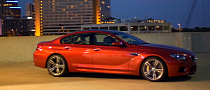 2014 BMW M6 Gran Coupe Is the Best M, Motor Trend Says [Video]