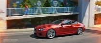 2014 BMW M6 Coupe City Play