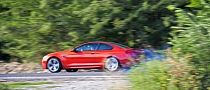 2014 BMW M6 Coupe Tested