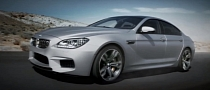 2014 BMW M6 Gran Coupe Gets New Commercial [Video]