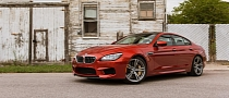 2014 BMW M6 Gran Coupe Test Drive by Car and Driver