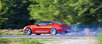 2014 BMW M6 Loves Smoky Launches