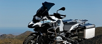 2014 BMW R1200GS Adventure Price Surfaces, To Date Sales 8.4% Up