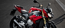 2014 BMW S1000R, Even More Evil than the RR [Photo Gallery]
