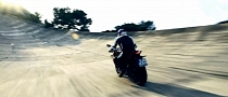 2014 BMW S1000R Was Made for Riding Hard [Video]