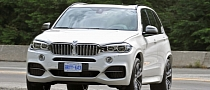 2014 BMW X5 Australian Pricing Announced. Starts at AU$100,000