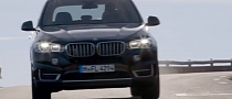 2014 BMW X5 Makes Dynamic Video Debut [Video]