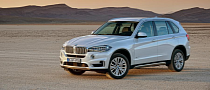 2014 BMW X5 Review by Autoweek