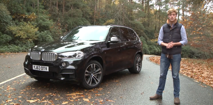 2014 BMW X5 Review by What Car? [Video]