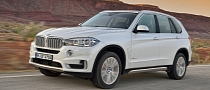 2014 BMW X5 US Pricing Revealed