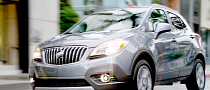 2014 Buick Encore Exterior and Interior Detailed [Video]