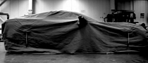 2014 C7 Corvette Teaser Trailer: Conception [Video]