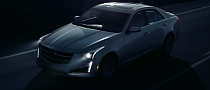 2014 Cadillac CTS Stars in Brand New Commercials [Video]