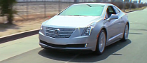 2014 Cadillac ELR on Jay Leno's Garage [Video]