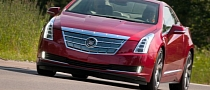 2014 Cadillac ELR Starts at $75,000