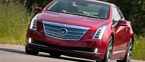 2014 Cadillac ELR Performance Specs Released