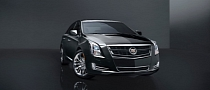 2014 Cadillac XTS Vsport Starts at $63,020
