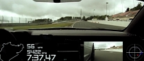 2014 Chevrolet Camaro Z/28 Laps the Nurburgring in 7:37.47 [Video]