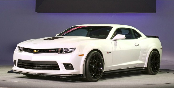 2014 chevrolet camaro z28 priced at 75000 from html autos post. Black Bedroom Furniture Sets. Home Design Ideas